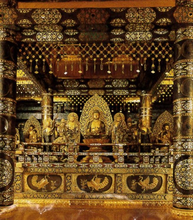 中尊寺の画像 p1_18